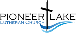 Conover WI Lutheran church logo