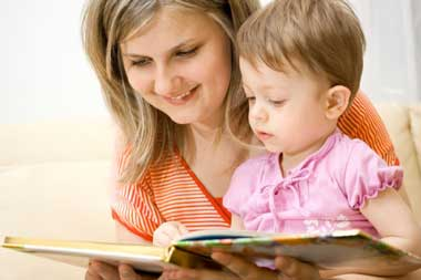 Books and Bibles for children